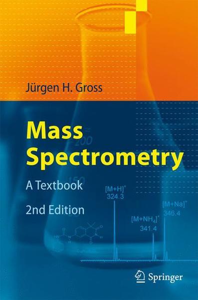 Mass Spectrometry - Coverbild