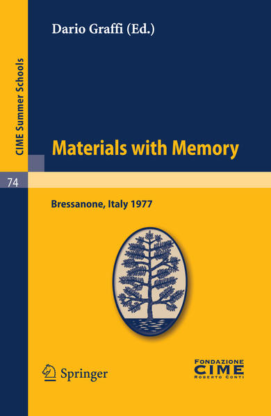 Materials with Memory - Coverbild