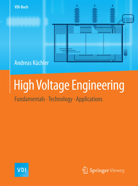 High Voltage Engineering - Coverbild