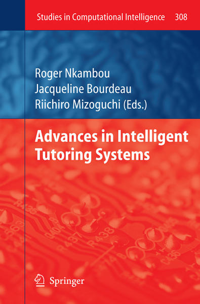 Advances in Intelligent Tutoring Systems - Coverbild