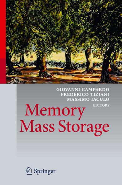 Memory Mass Storage - Coverbild