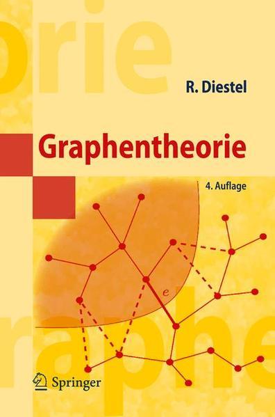 Graphentheorie - Coverbild