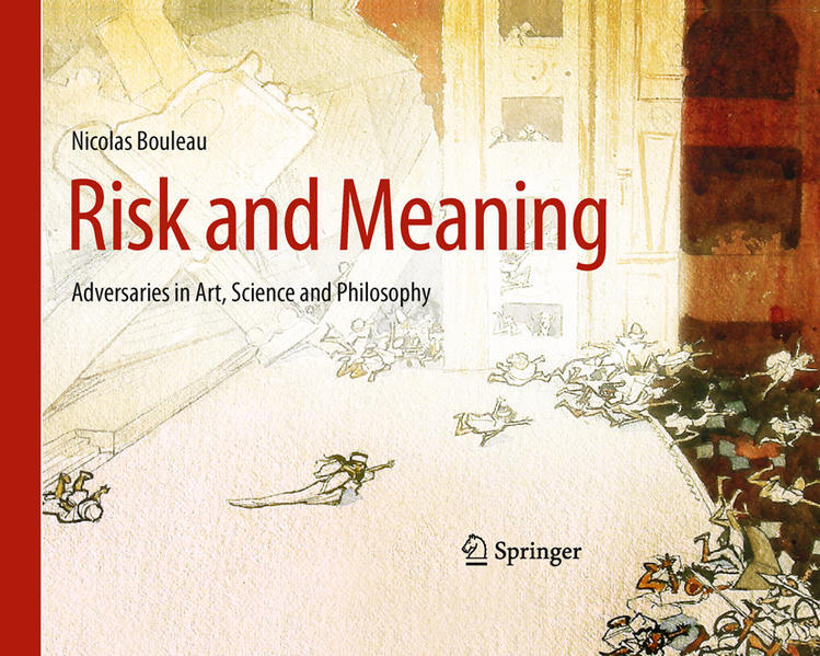Risk and Meaning - Coverbild