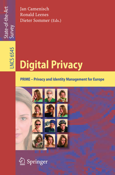 Digital Privacy - Coverbild
