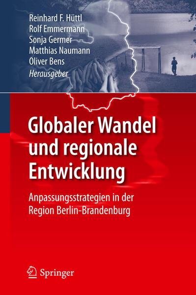 Globaler Wandel und regionale Entwicklung - Coverbild