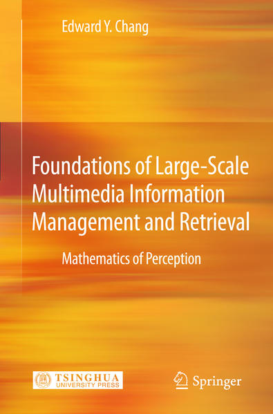 Foundations of Large-Scale Multimedia Information Management and Retrieval - Coverbild