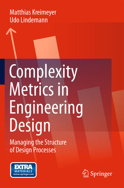 Complexity Metrics in Engineering Design - Coverbild