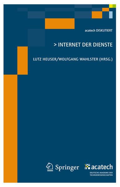 Internet der Dienste