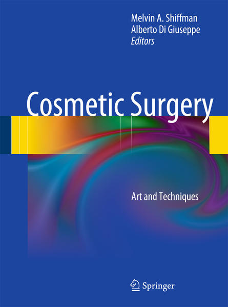 Cosmetic Surgery - Coverbild