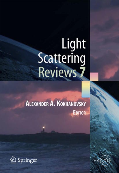Light Scattering Reviews 7 - Coverbild