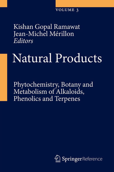 Natural Products - Coverbild