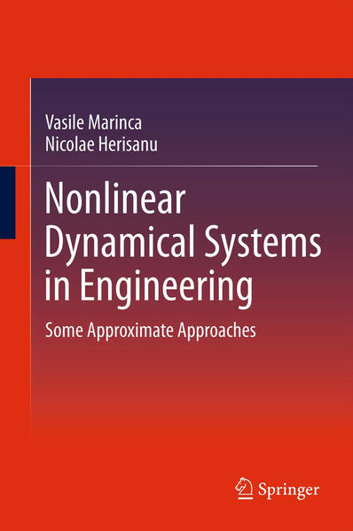 Nonlinear Dynamical Systems in Engineering - Coverbild