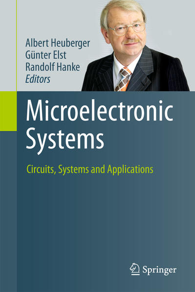Microelectronic Systems - Coverbild