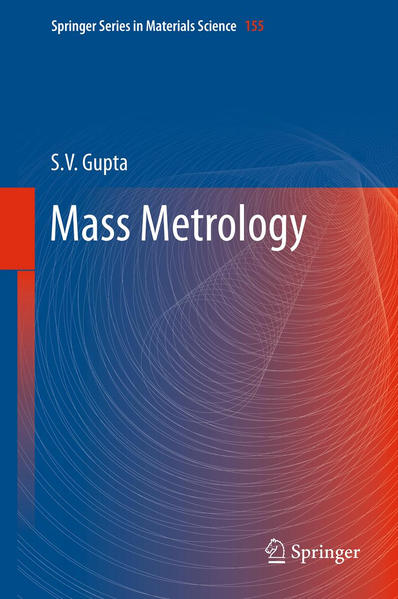 Mass Metrology - Coverbild
