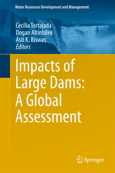 Impacts of Large Dams: A Global Assessment - Coverbild