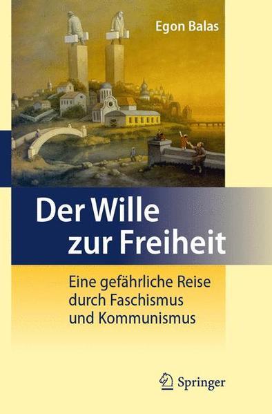 Der Wille zur Freiheit - Coverbild