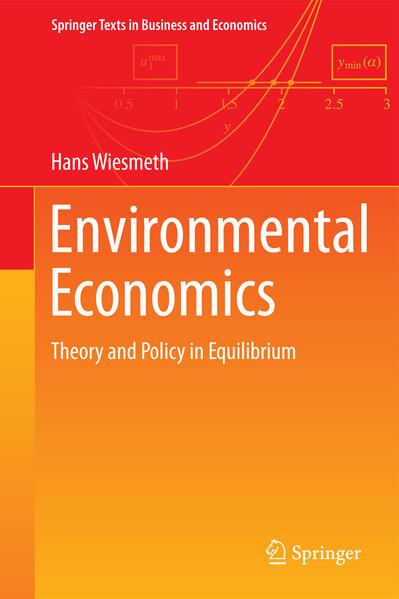 Environmental Economics - Coverbild