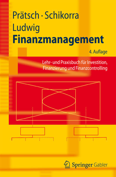 Finanzmanagement - Coverbild