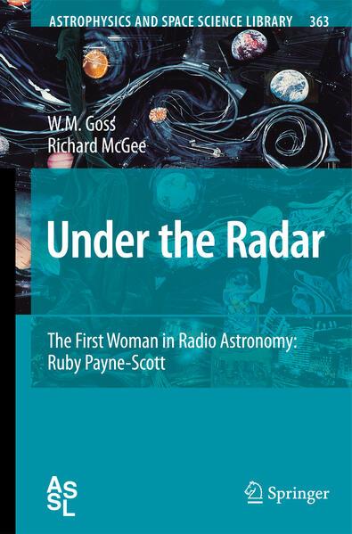 Under the Radar - Coverbild