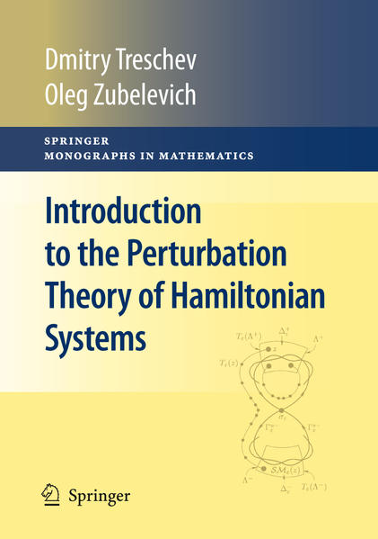 Introduction to the Perturbation Theory of Hamiltonian Systems - Coverbild