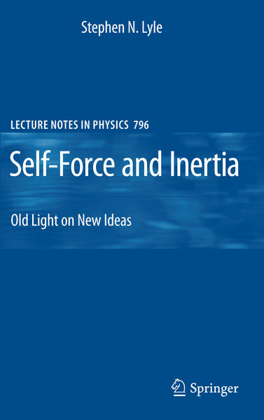 Self-Force and Inertia - Coverbild