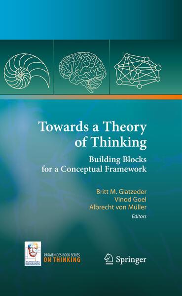 Towards a Theory of Thinking - Coverbild