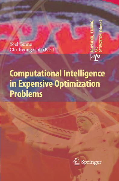 Computational Intelligence in Expensive Optimization Problems - Coverbild