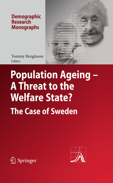 Population Ageing - A Threat to the Welfare State? - Coverbild