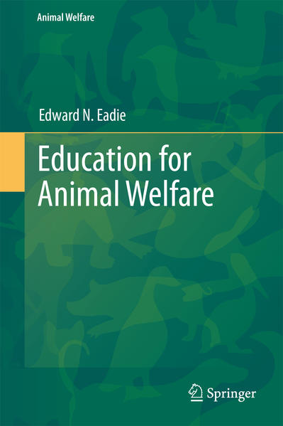 Education for Animal Welfare - Coverbild