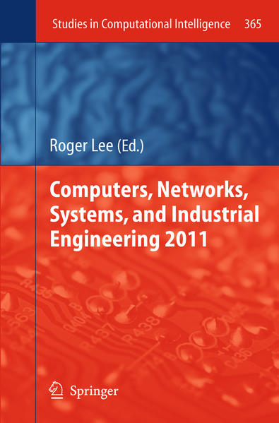 Computers, Networks, Systems, and Industrial Engineering 2011 - Coverbild