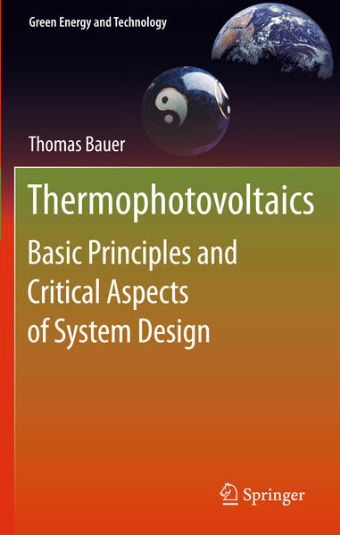 Thermophotovoltaics - Coverbild