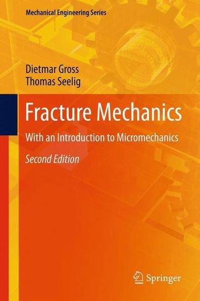 Fracture Mechanics - Coverbild