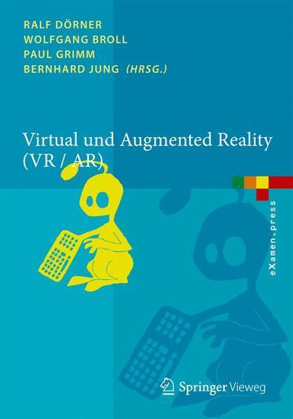 Virtual und Augmented Reality von Ralf Dörner PDF Download