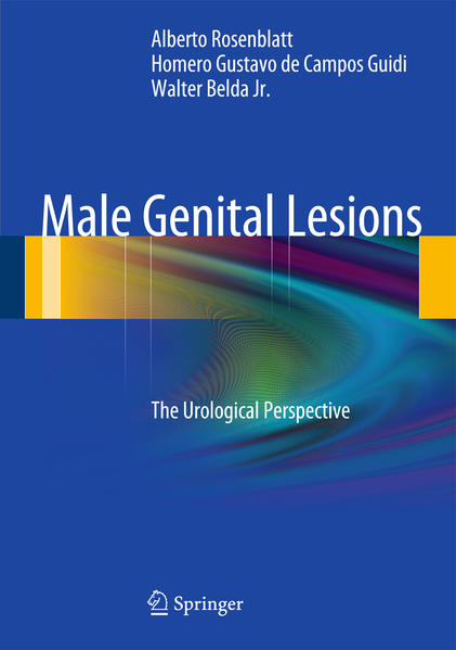Male Genital Lesions - Coverbild