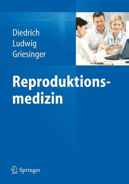 Reproduktionsmedizin - Coverbild
