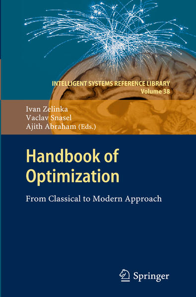 Handbook of Optimization - Coverbild