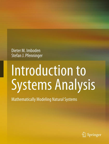 Introduction to Systems Analysis - Coverbild
