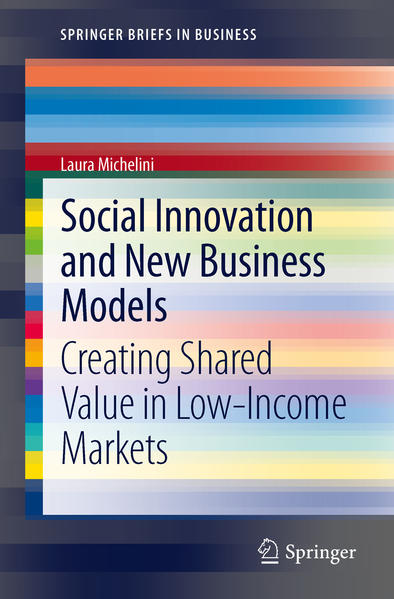 Social Innovation and New Business Models - Coverbild