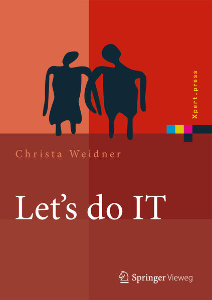 Let's do IT - Coverbild