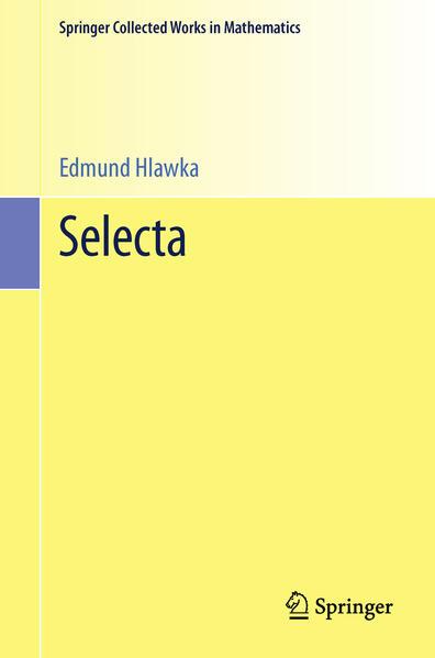 Selecta - Coverbild