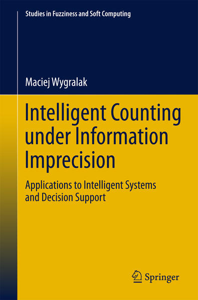 Intelligent Counting Under Information Imprecision - Coverbild