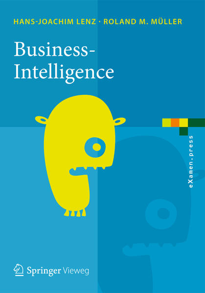 Business Intelligence - Coverbild