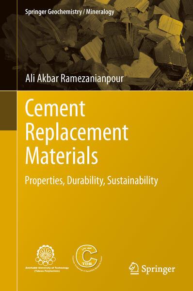Epub Cement Replacement Materials Herunterladen