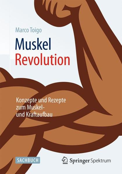 MuskelRevolution - Coverbild