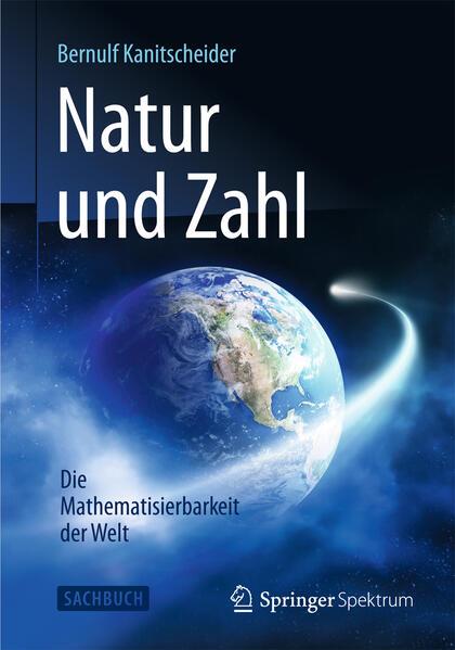 Natur und Zahl - Coverbild