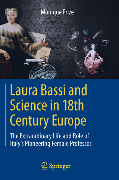 Laura Bassi and Science in 18th Century Europe Jetzt Epub Herunterladen