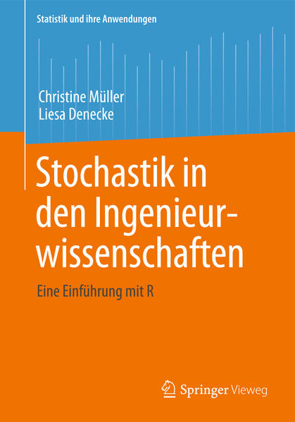 Stochastik in den Ingenieurwissenschaften - Coverbild