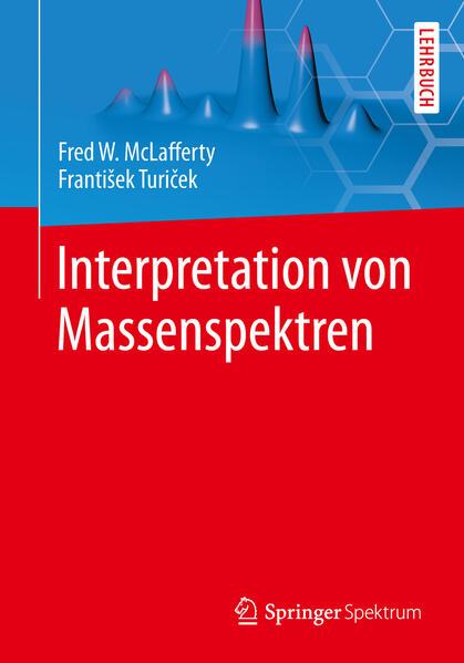 Interpretation von Massenspektren - Coverbild