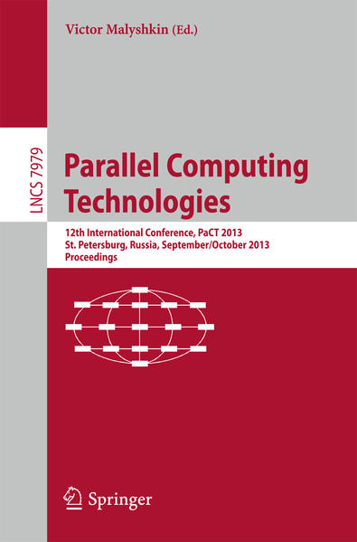Parallel Computing Technologies - Coverbild