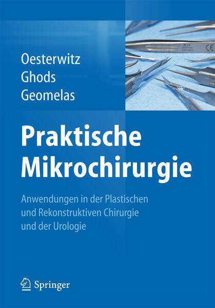 Praktische Mikrochirurgie - Coverbild